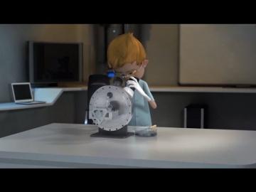 Волшебная лаборатория - Нанотехнология - Строительство (Часть 8)