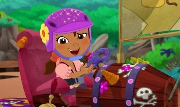 «Джейк И Пираты Нетландии Все Серии Подряд Мультфильм» — 2010