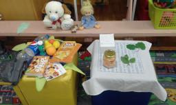 Вредные и полезные продукты для заболевшего друга