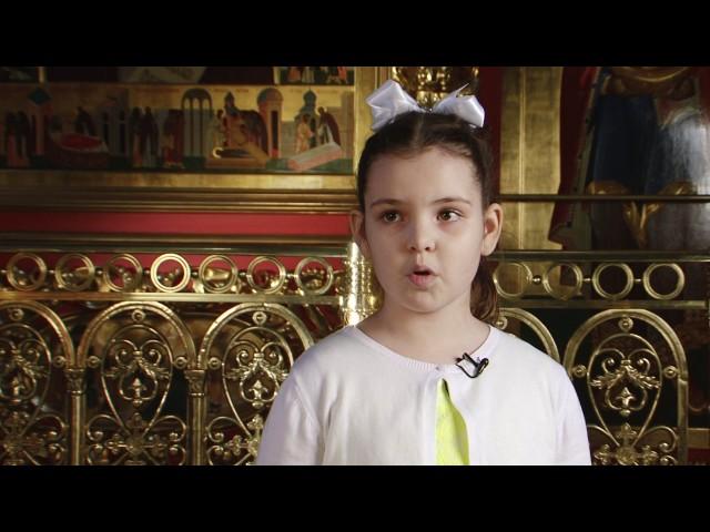 """День матери в воскресной школе """"Радовесть"""" 27 ноября 2016 г."""