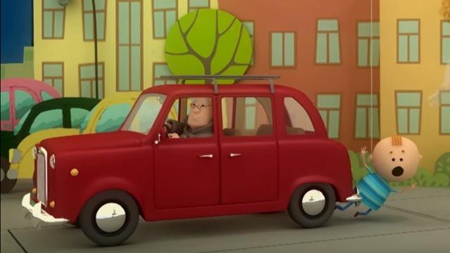 Аркадий Паровозов спешит на помощь - Игры на автостоянках и парковках - новая серия 82