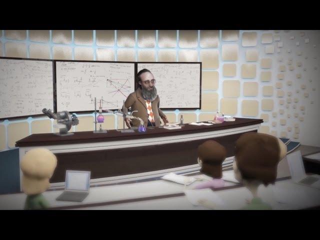 Волшебная лаборатория - Нанотехнология - Космос (Часть 11)