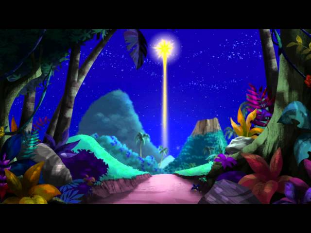 Джейк и пираты Нетландии - Музыкальные дудочки Питера / Вечно Сияющая звезда - Серия 29, Сезон 2