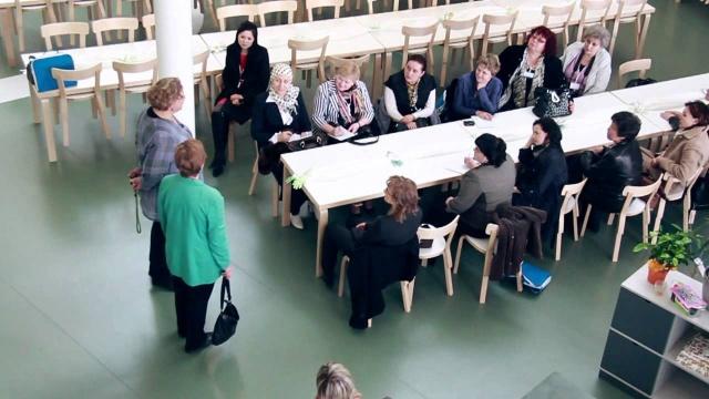 Школьное образование Финляндии