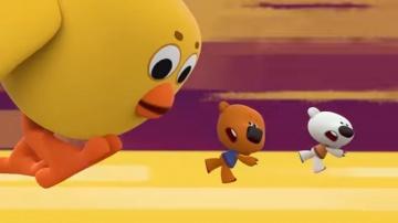Ми-ми-мишки - Маленькое приключение - Новая серия 42 - мультики детям