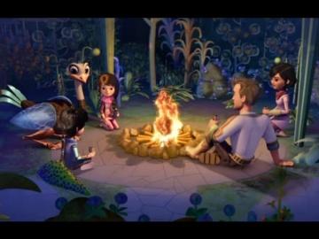 Майлз с другой планеты - Отключенные/ Замусоренные - Сезон 1 Серия 12   Disney