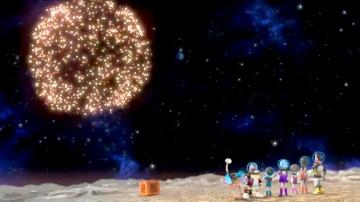 Майлз с другой планеты - Лунный Новый Год/ Дневники Ховербайкера (Сезон 1 Серия 17) | Disney