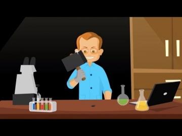 Волшебная лаборатория - Нанотехнология - Авто (Часть 9)