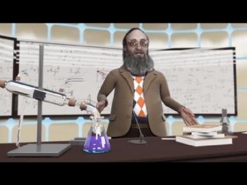 Волшебная лаборатория - Нанотехнология - Измерение (Часть 2)