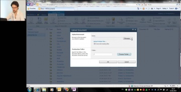 7. OneNote 2010 -- Централизованное ведение записей со встреч